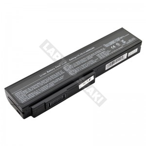 A32-M50 11.1V 4400mAh 48Wh laptop akkumulátor