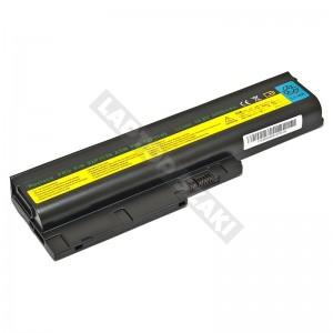 42T4621, 92P1139 10.8V 4400mAh 48Wh laptop akkumulátor