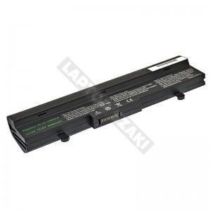 AL32-1005 10.8V 4400mAh 48Wh fekete netbook akkumulátor