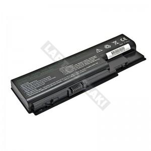 AS07B41 11.1V 4400mAh 48Wh utángyártott, új laptop akkumulátor