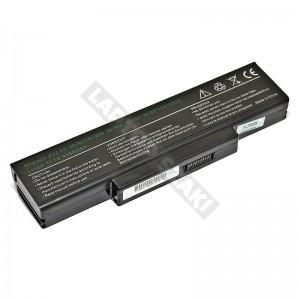 A32-F3 11.1V 4400mAh 48Wh laptop akkumulátor