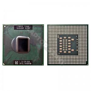 Intel® Core™ Duo T2250 1.73 GHz laptop processzor