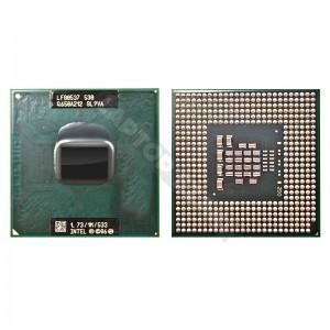 Intel® Celeron® M 520, 1.60GHz laptop processzor