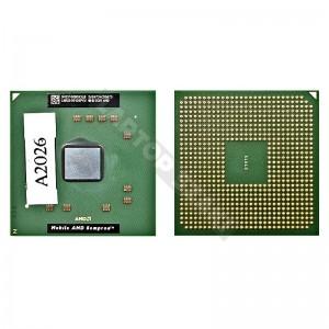 AMD Mobile Sempron 3100+ 1.80 GHz laptop processzor