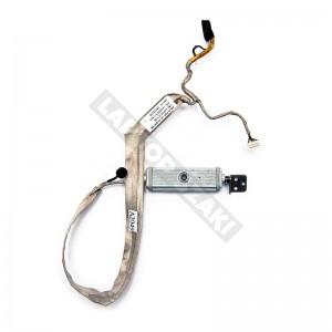Asus F5 inverter kábel + mikrofon + webkamera