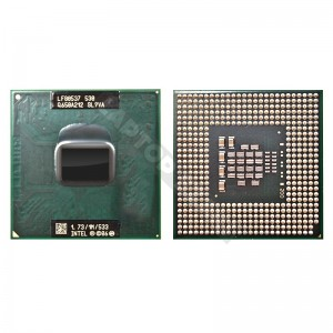 Intel® Celeron® M 530 1.73 GHz