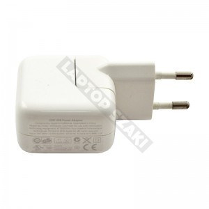 Apple A1357 5.1V 2.1A (10W) iPhone/iPad/iPod USB adapter
