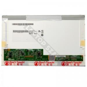 "AUO 10.1"" WSVGA  LED laptop kijelző - B101AW03 V.0"