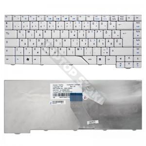 NSK-H360Q magyar fehér billentyűzet