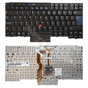 45N2156 ThinkPad gyári új magyar laptop billentyűzet