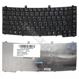 99.N7082.00Q használt magyar laptop billentyűzet