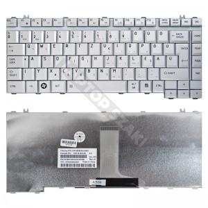 MP-06866HU-6983 magyar ezüst billentyűzet