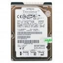 "Hitachi HTS424040M9AT00 40GB 2,5"" IDE gyári új laptop winchester"
