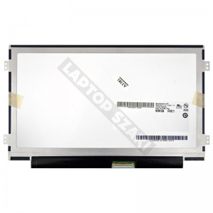 "10.1"" SLIM-LED WSVGA netbook kijelző - B101AW06 V.1"