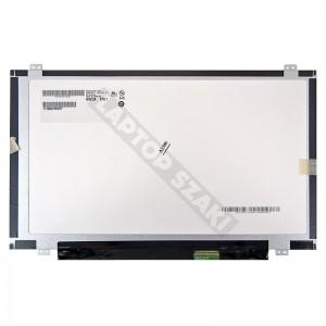 """AUO 14.0"""" SLIM-LED HD laptop kijelző - B140XW03 V.0"""