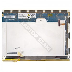 """15"""" XGA CCFL laptop kijelző - CLAA150XH01"""