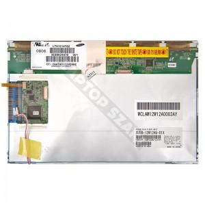 """HP Pavilion tx2000 12.1"""" WXGA laptop kijelző, érintőpanellel - LTN121AT02"""