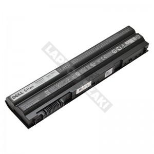 T54FJ 11.1V 5350mAh 60Wh gyári új laptop akkumulátor