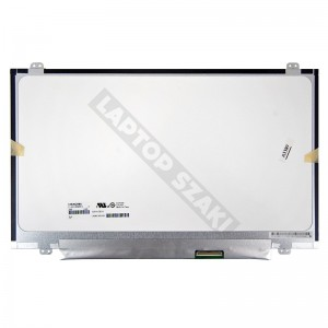 "14.0"" SLIM-LED HD laptop kijelző - CLAA140WB01A"