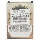 "Toshiba MK4026GAX 40GB IDE 2,5"" gyári új laptop winchester"