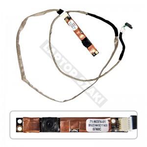 71-90374-01 Webkamera + kábel