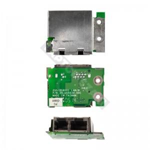 35-UG5030-00C Lan + modem panel