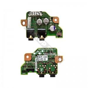 CP291320-XX Audio panel