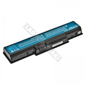 AS09A31 11.1V 4400mAh 48Wh 75%-os használt laptop akkumulátor