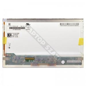 """10.1"""" WSVGA  LED laptop kijelző - N101L6-L02"""