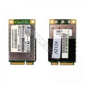 AzureWave AR5BXB72 mini PCI Express WIFI kártya