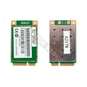 Atheros AR5BXB63 802.11 b/g/d/i mini PCI-E wifi kártya