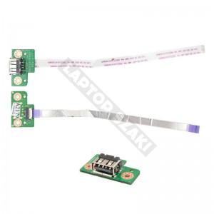 DA0FH5TB6A0 USB panel + kábel
