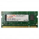 CSX 2GB DDR2 533MHz notebook memória