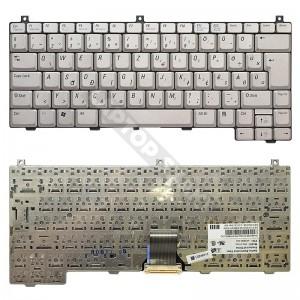 NSK-D710Q XPS M1210 használt, magyar laptop billentyűzet