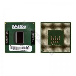 Intel® Pentium® M Dothan Processor 740 1.73GHz