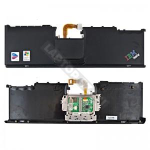 62P4249 Felső fedél + Touchpad