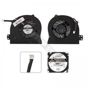 AB6505HB-E03 hűtés, ventilátor
