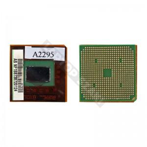 AMD Turion 64 X2 TL-56, 1.80GHz laptop processzor