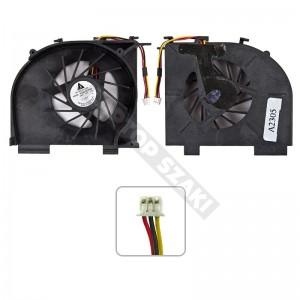 KSB0505HA (1 air out) hűtés, ventilátor
