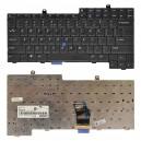 01M754, KFRMB2 használt angol laptop billentyűzet