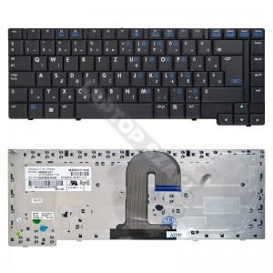 443811-211 magyar, fekete használt laptop billentyűzet