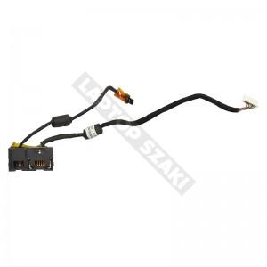 073-0001-3136 modem + LAN csatlakozó