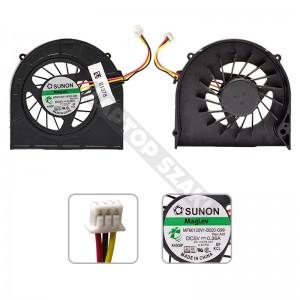 MF60120V1-B020-G99 gyári új hűtés, ventilátor
