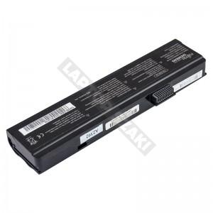 3S4400-S1S5-04 11.1V 4400mAh 48Wh 75% használt akkumulátor