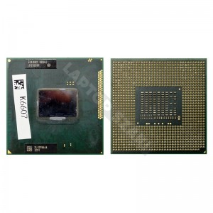 Intel® Core™ i3-2330M, 2.20 GHz laptop processzor
