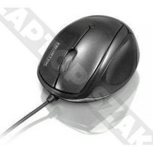 Nortek Mini Go USB fekete notebook egér