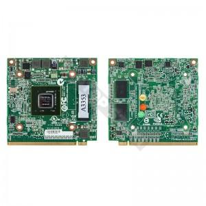 NVIDIA GeForce 9300M G98-630-U2 256MB videókártya