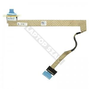 0R267J, 50.4AQ08.001 használt LCD LVDS szalagkábel