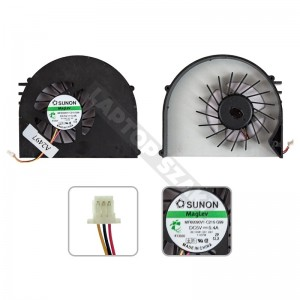 MF60090V1-C210-G99 gyári új hűtés, ventilátor