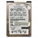 "Hitachi 60GB IDE 2,5"" laptop winchester"